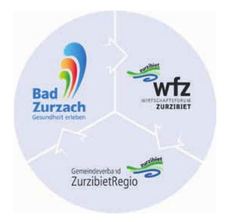 Drei Organisationen, ein Ziel: ein starkes Zurzibiet Image 2