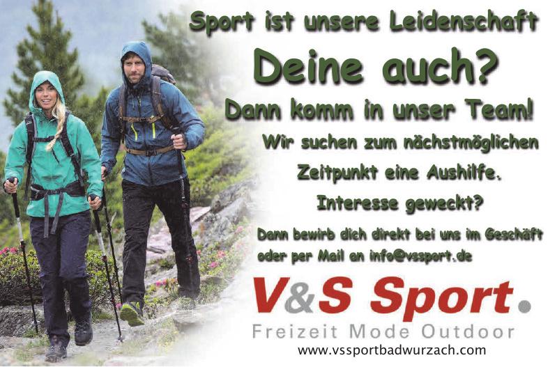 V & S Sport