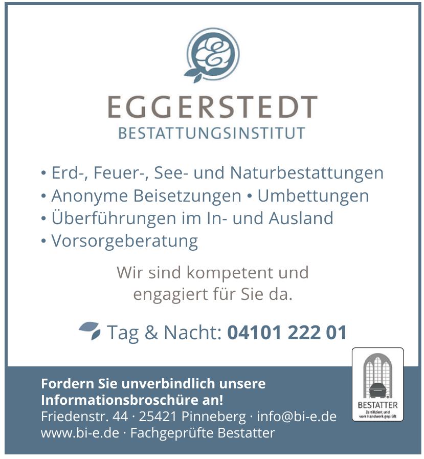Eggerstedt Bestattungsinstitut e.K.