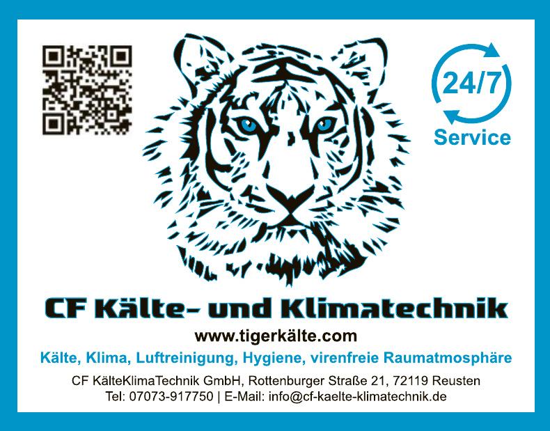 CF KälteKlimaTechnik GmbH