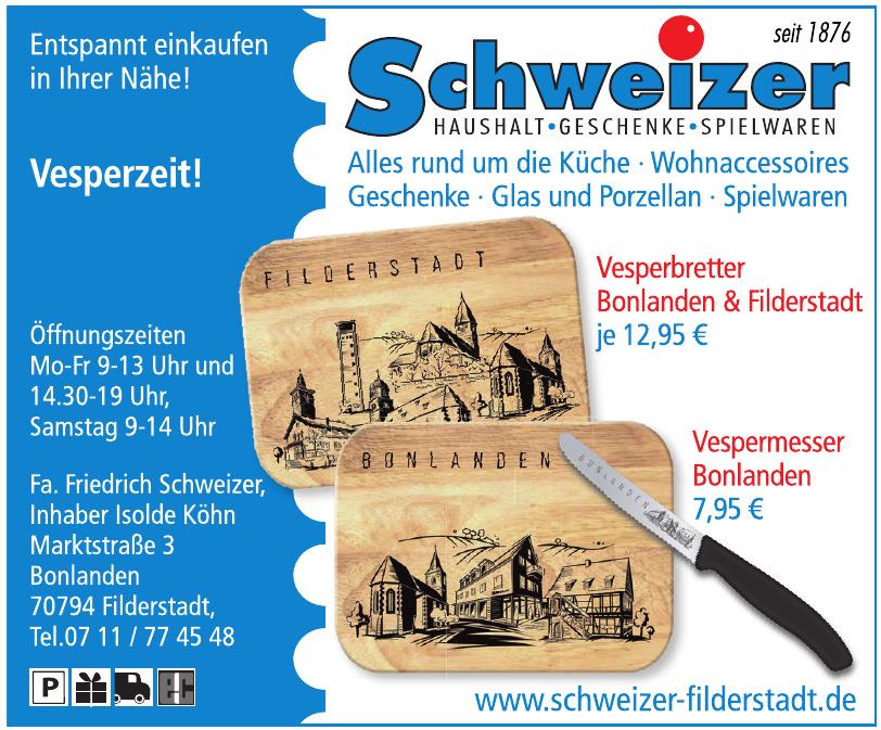 Schweizer Haushalt, Geschenke, Spielwaren