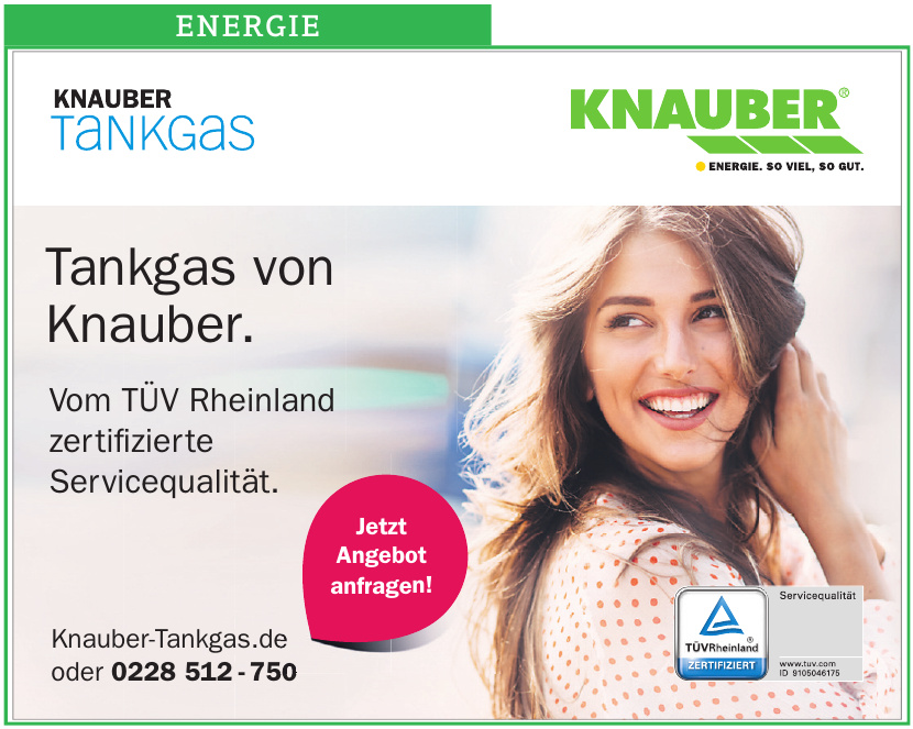 Knauber 8 Kilo