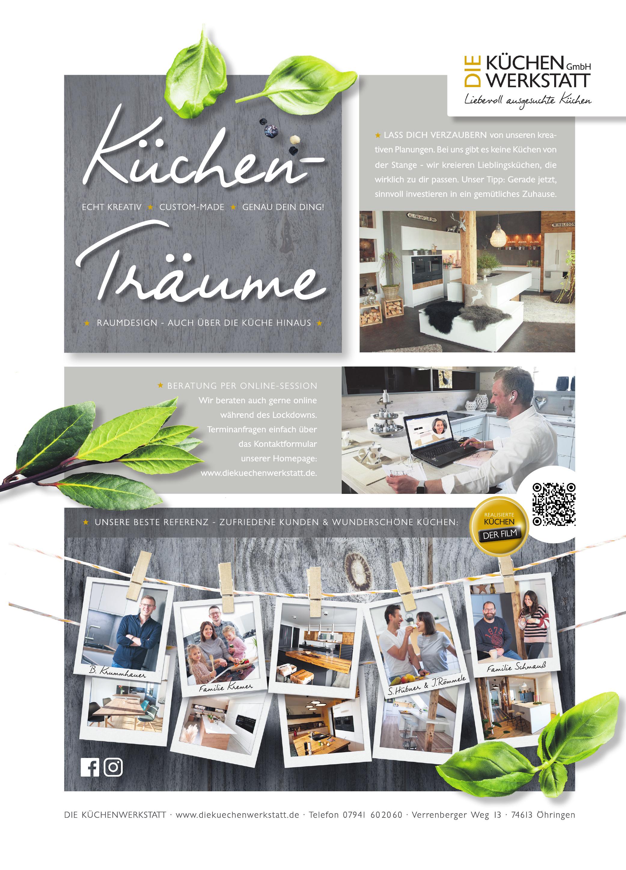 Die Küchenwerkstatt GmbH