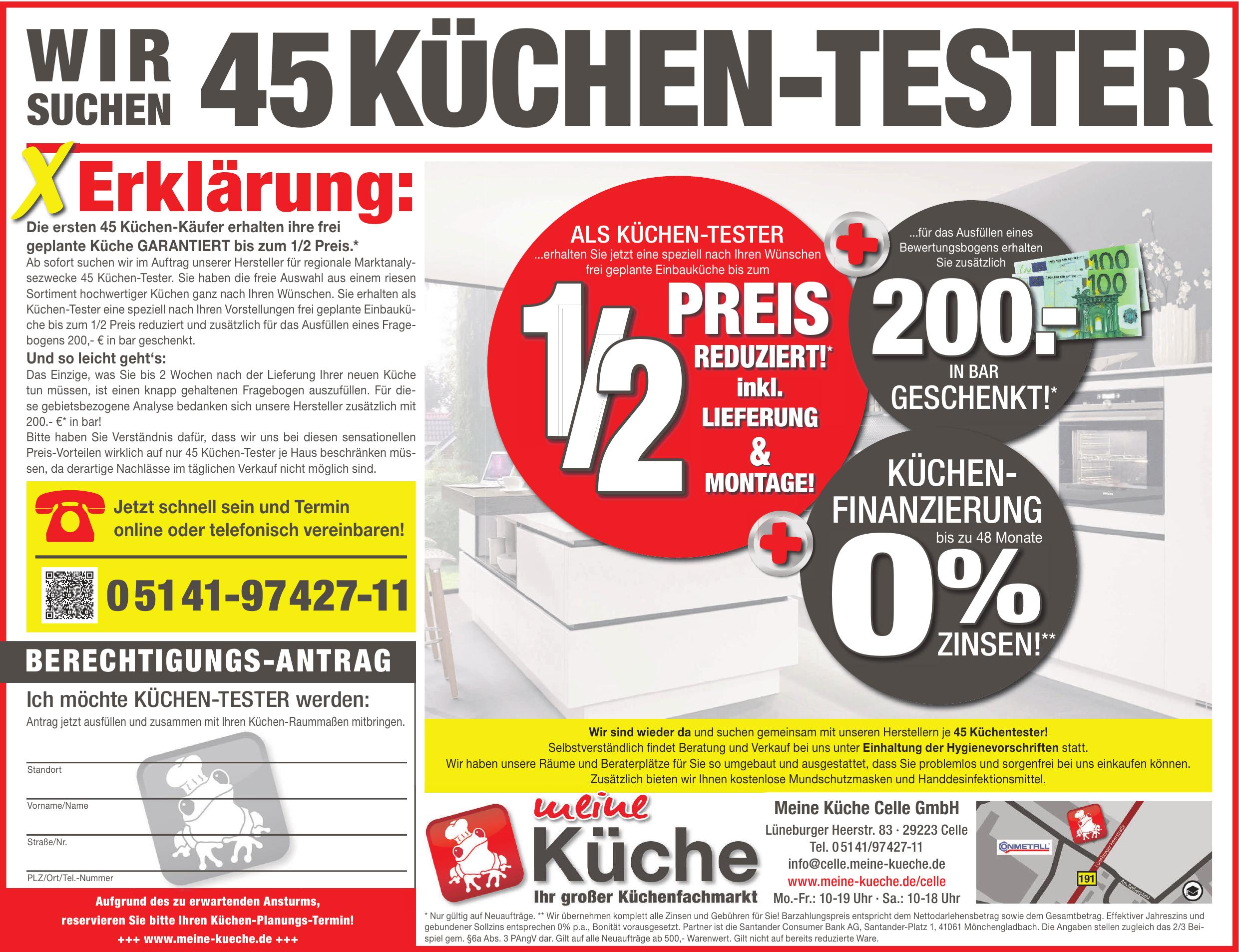 Meine Küche Celle GmbH