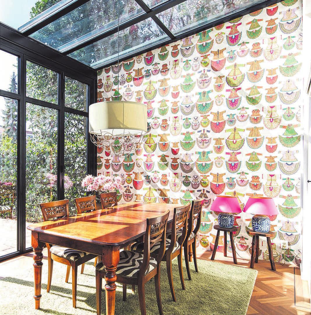 Wintergärten sind Räume mit besonderem Flair. Foto: Solarlux GmbH/BHW Bausparkasse