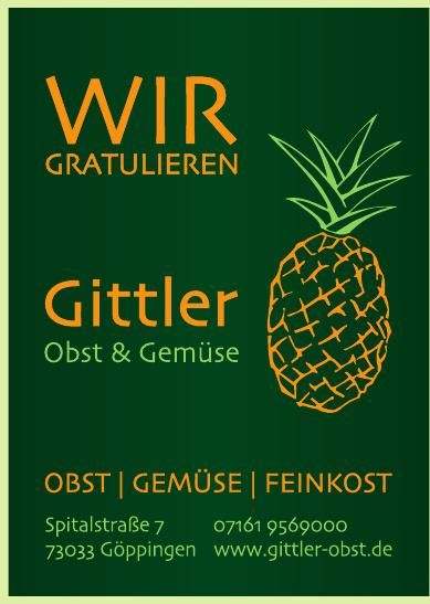 Gittler Obst & Gemüse
