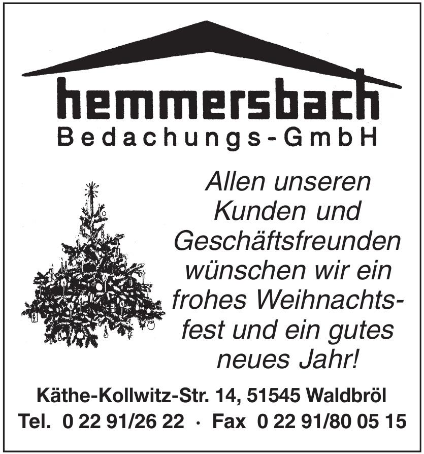 hemmersbach Bedachungs-Gmbh