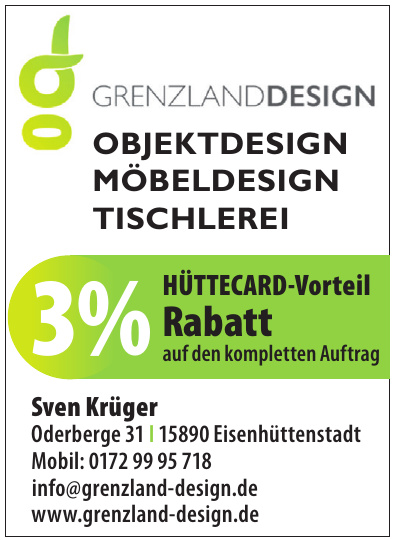 Grenzland Design