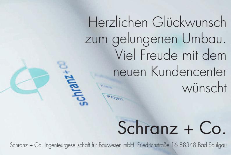 Schranz + Co. Ingenieurgesellschaft für Bauwesen mbH