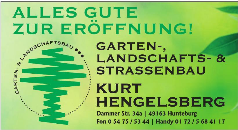 Kurt Hengelsberg