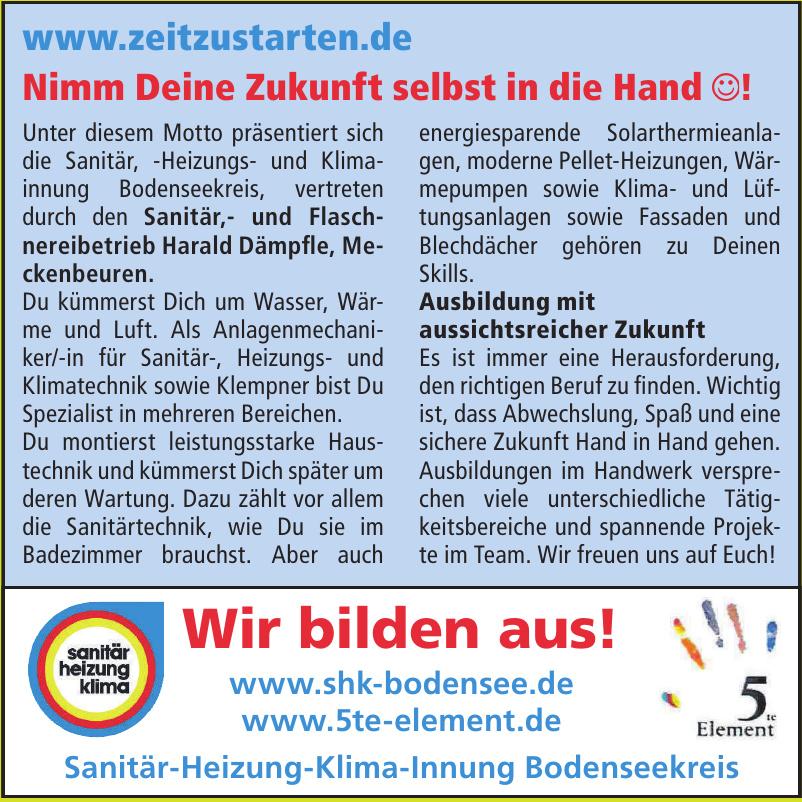 Sanitär-Heizung-Klima-Innung Bodenseekreis