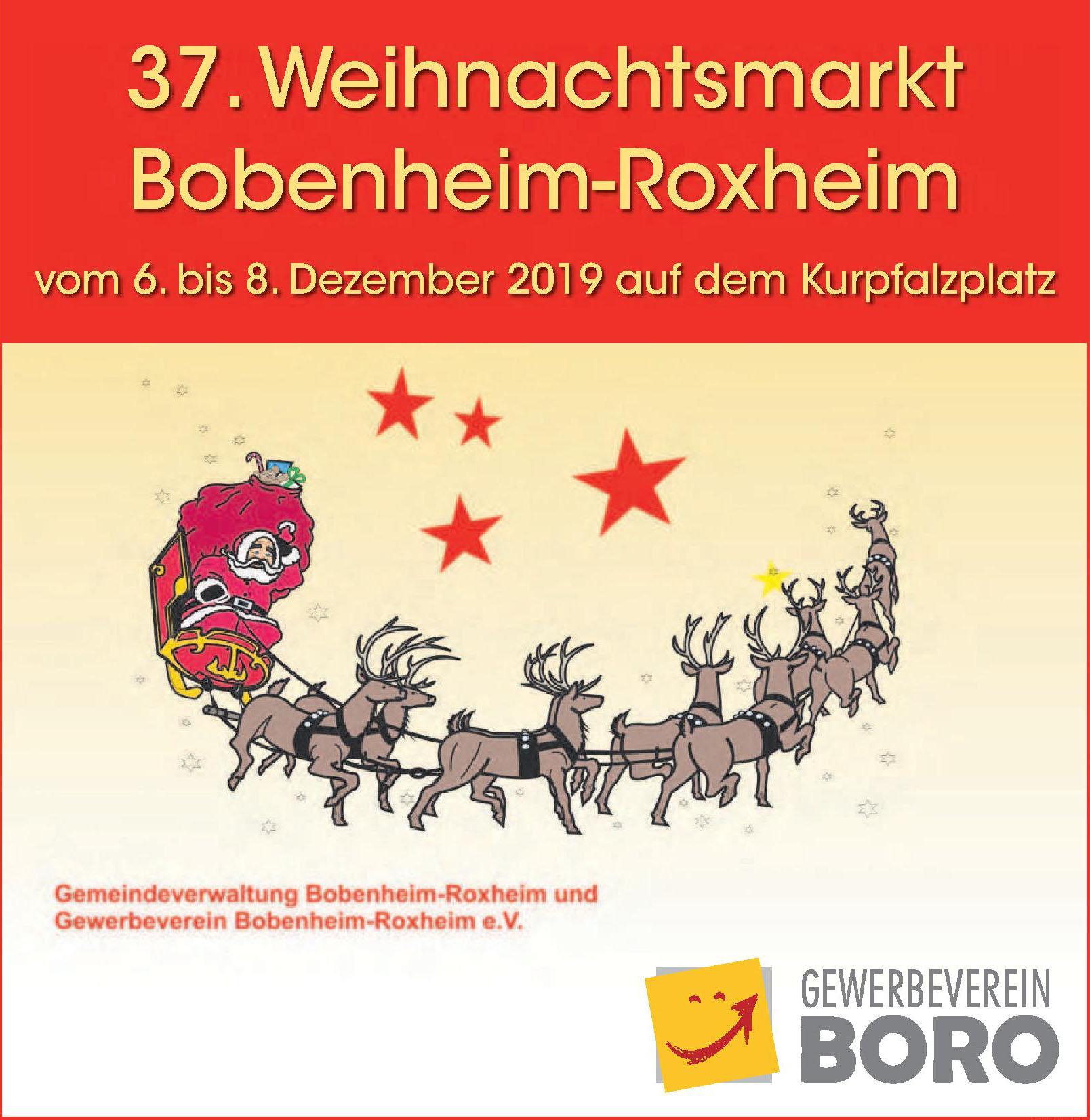 Gewerbeverein Bobenheim-Roxheim e.V.