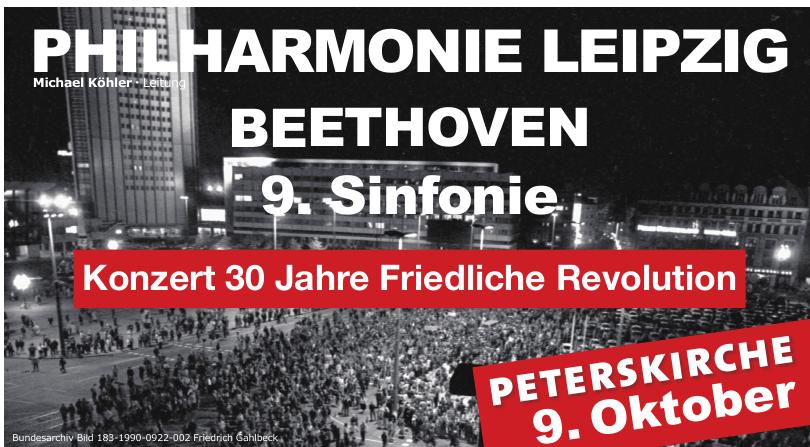 Philharmonie Leipzig