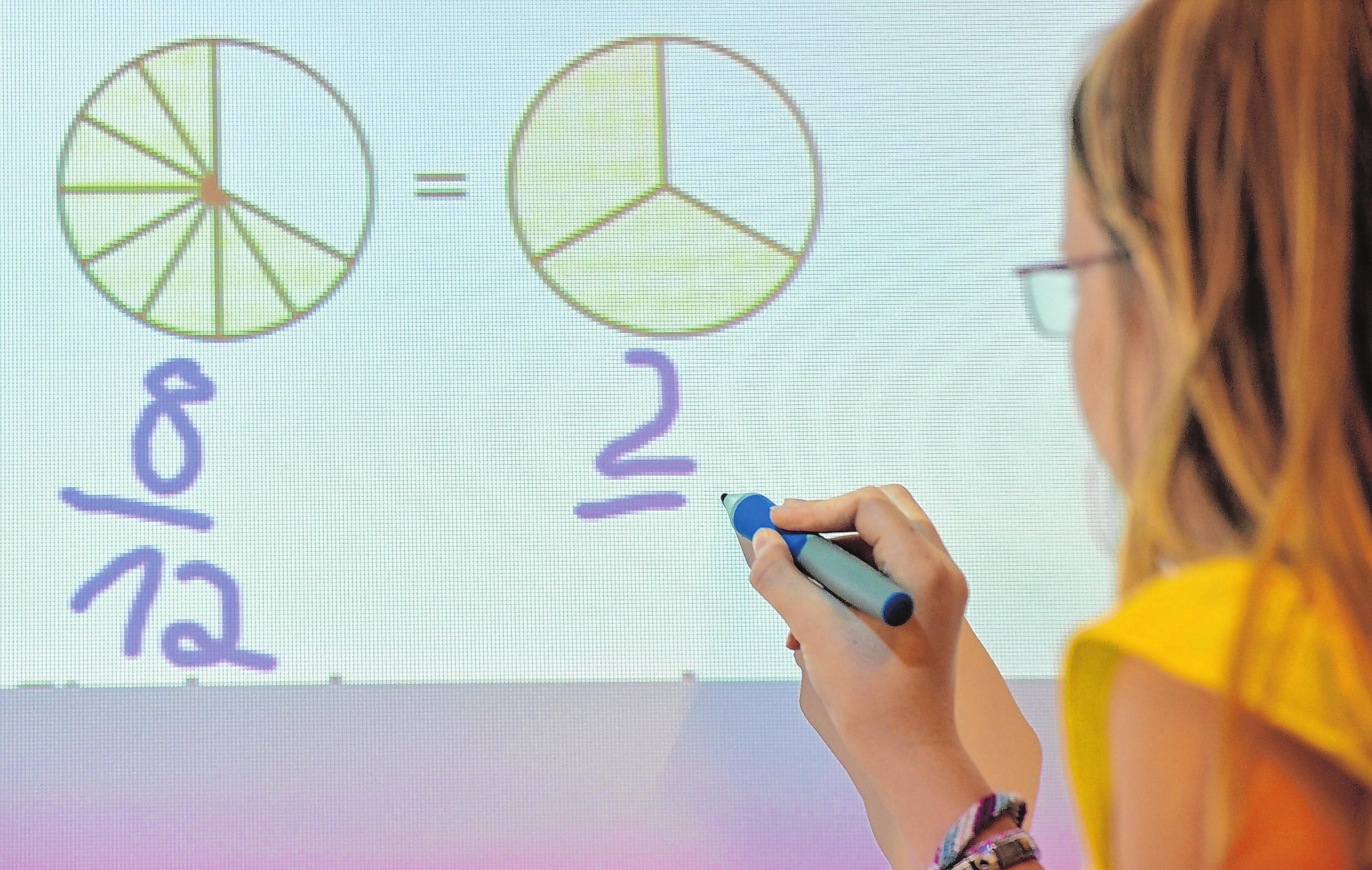 Lernen ist ein Job - so sieht es die Allianz und bietet eine Berufsunfähigkeits- Absicherung für Schüler an. Foto: archiv