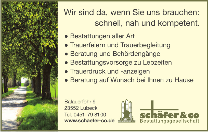 Schäfer & Co