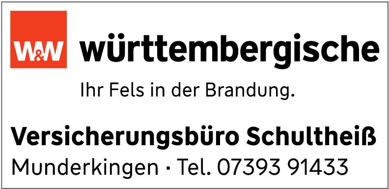 Württembergische Versichersbüro Schiltheiß