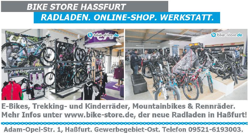 Bike Store Hassfurt