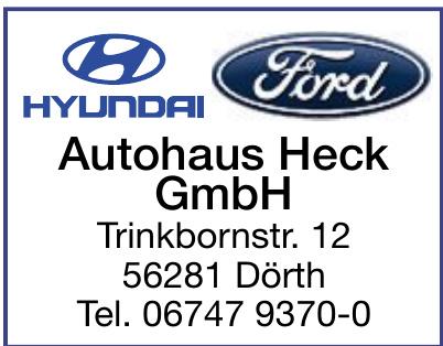 Autohaus Heck GmbH