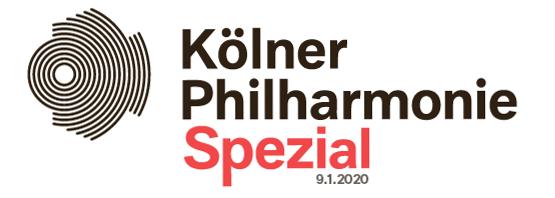 Kölner Philharmonie Spezial 01/2020