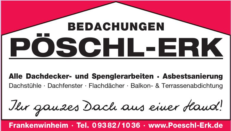 Pöschl-Erk
