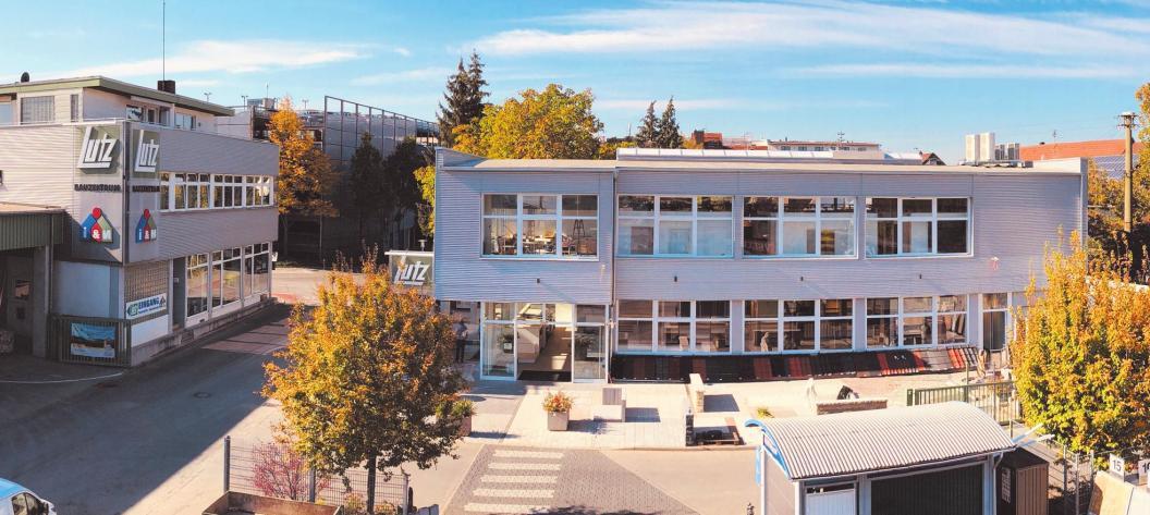Das Bauzentrum Lutz in Bernhausen hat seine Umbauarbeiten abgeschlossen und bietet eine noch größere Auswahl. Foto: z