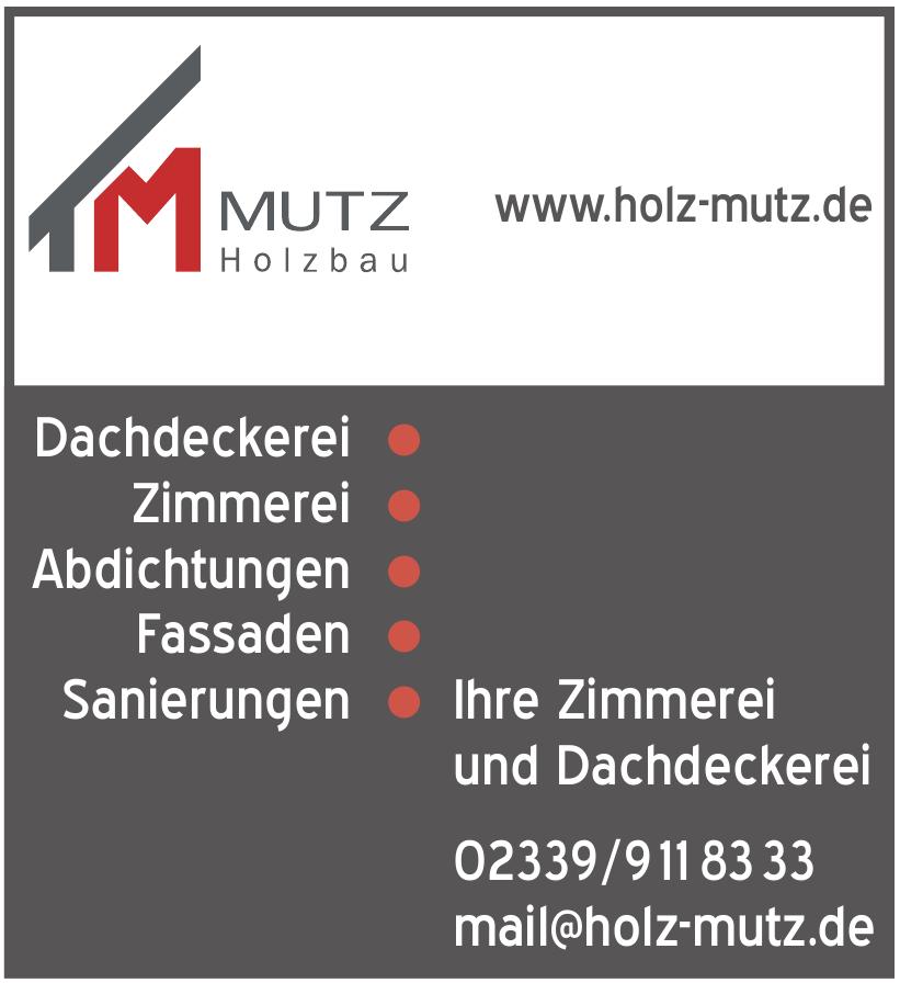Mutz Holzbau