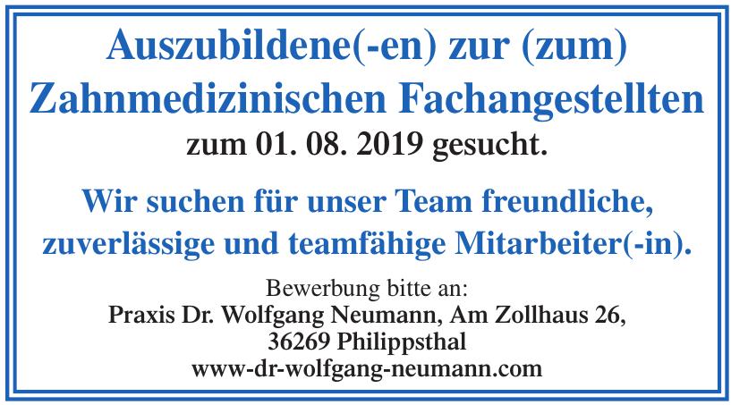 Praxis Dr. Wolfgang Neumann