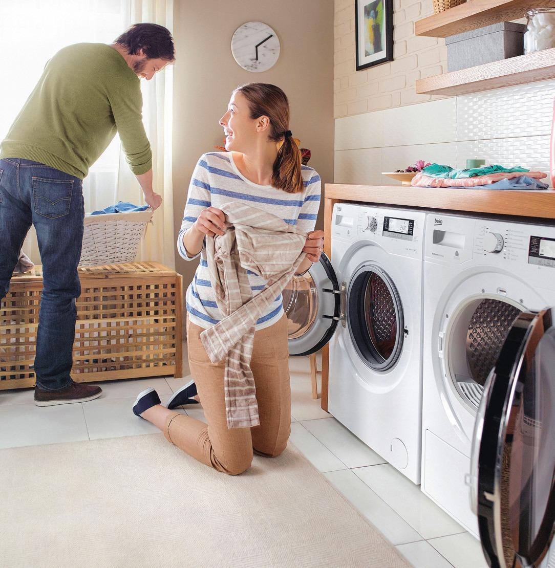 Auch im Winter einfach Wäsche trocknen - Haus&Garten ...