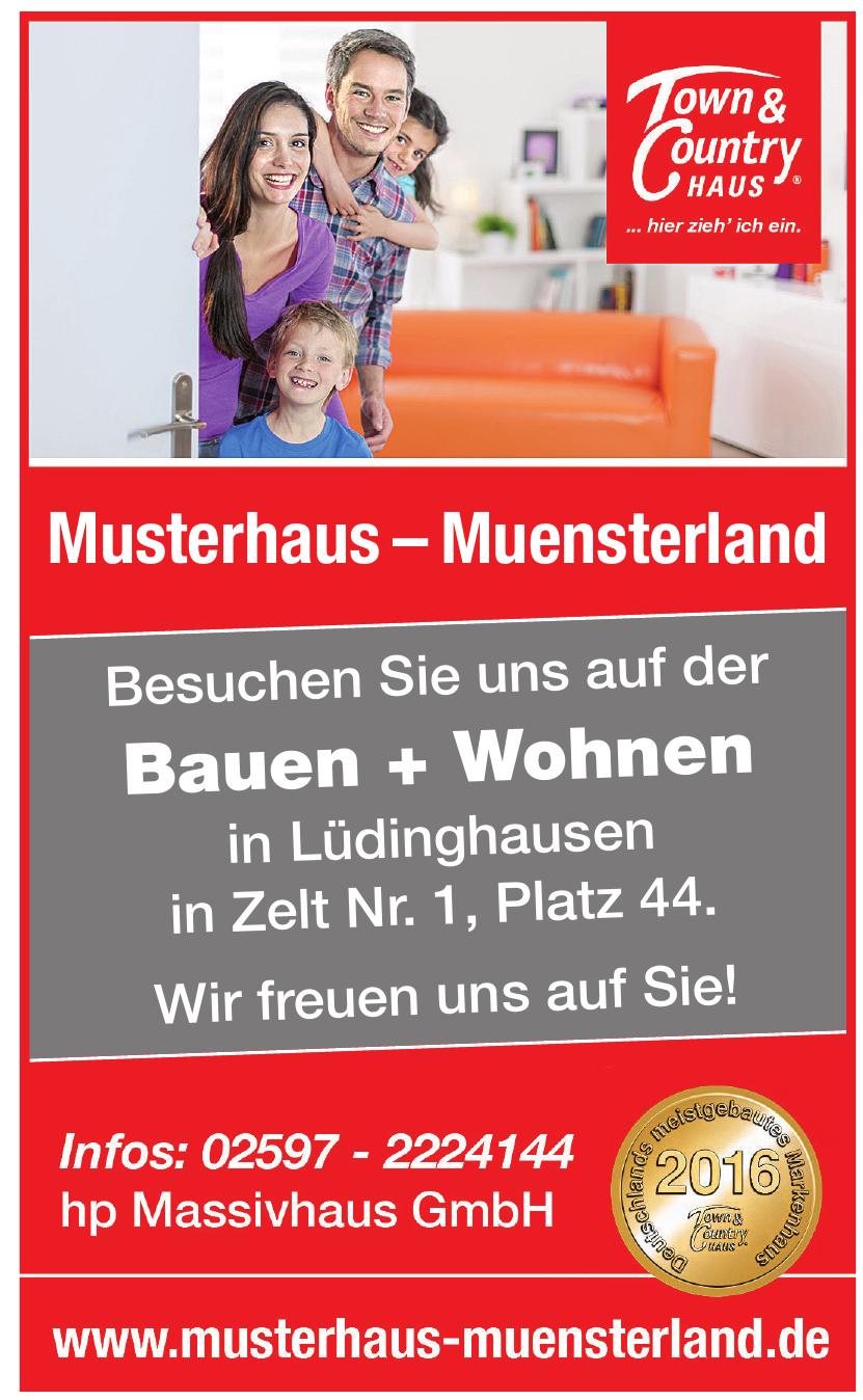 hp Massivhaus GmbH