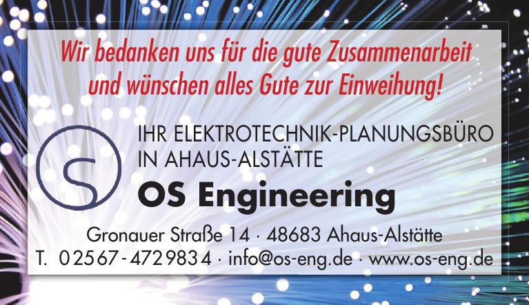 OS Engineering