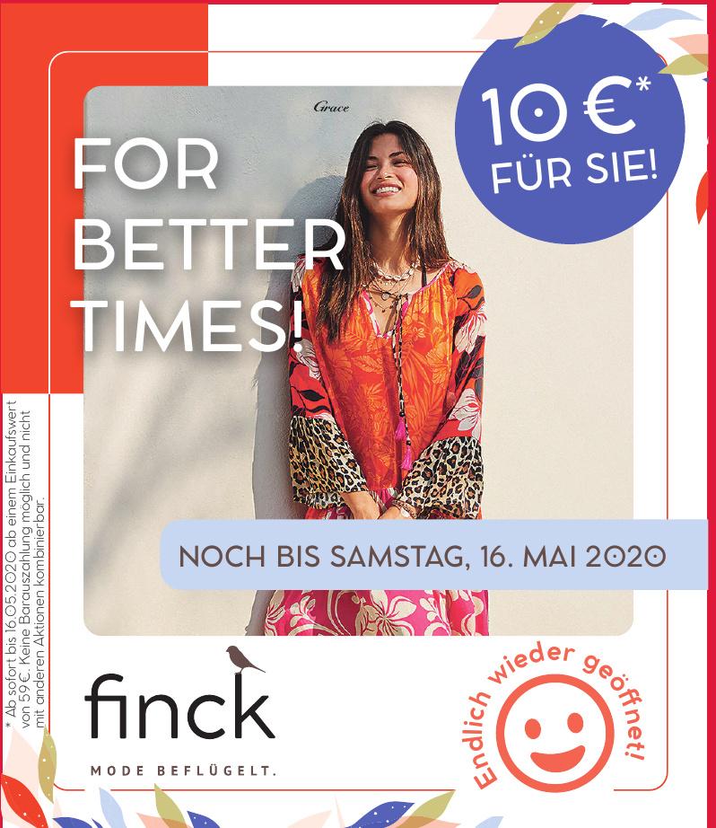 finck