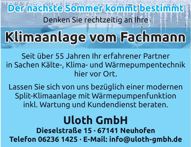 Uloth GmbH