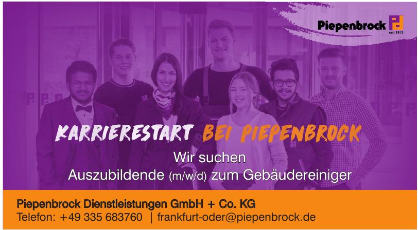 Piepenbrock Dienstleistungen GmbH + Co. KG