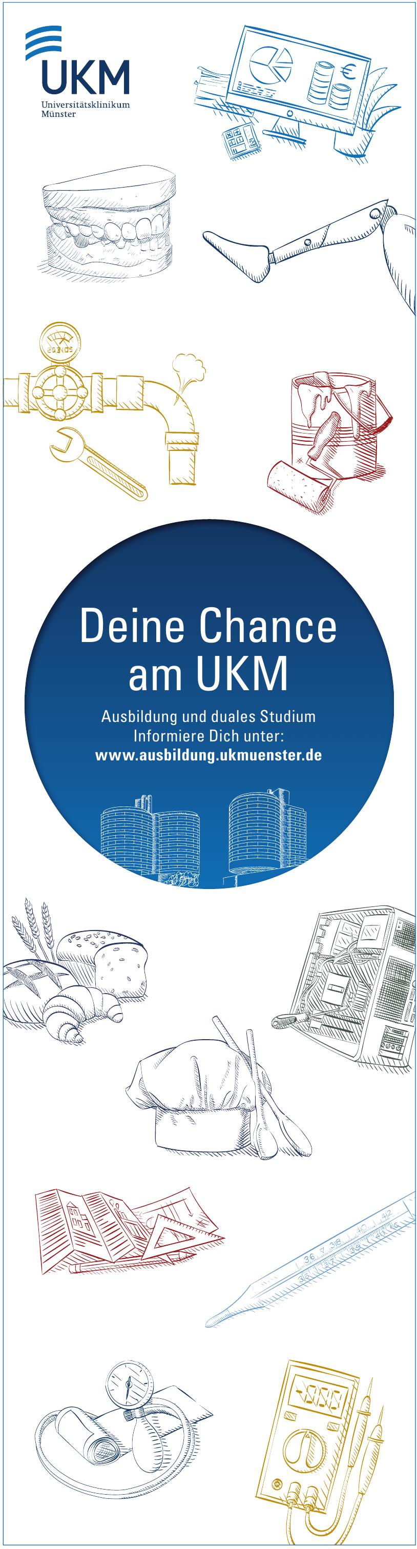 UKM Universitätsklinikum Münster