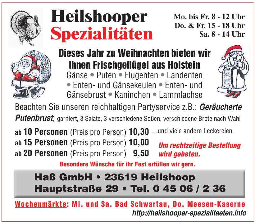 Haß GmbH