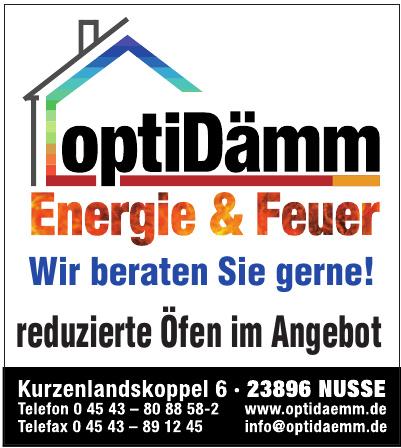 optiDämm GmbH