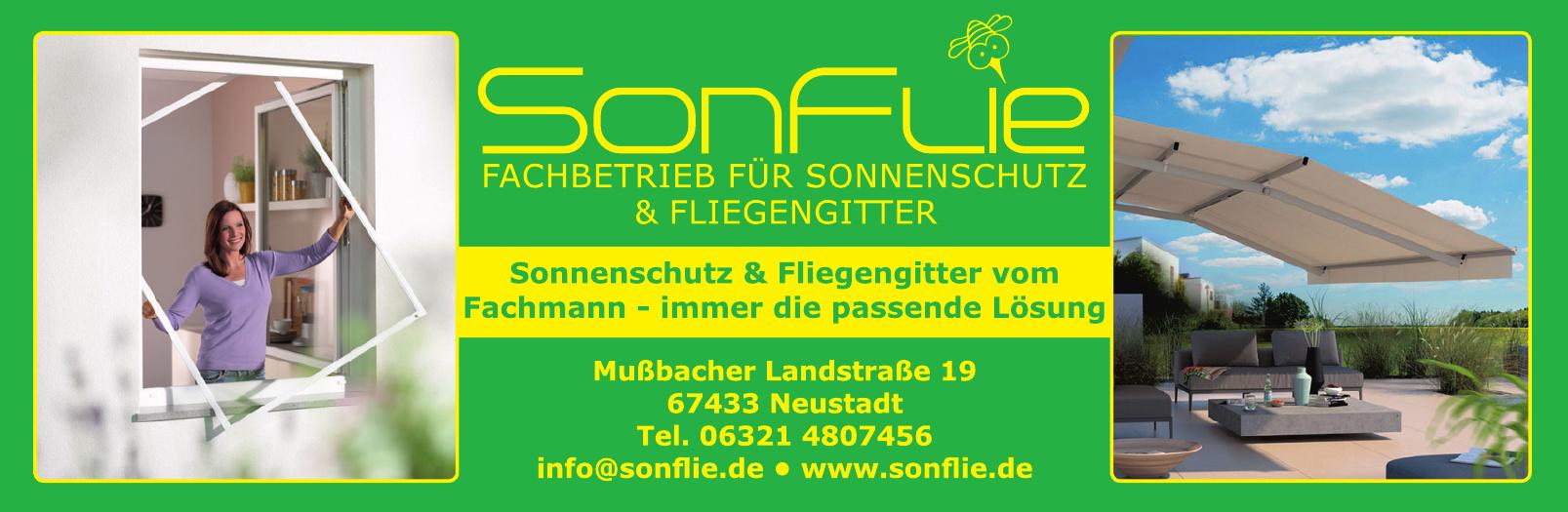 SonFlie