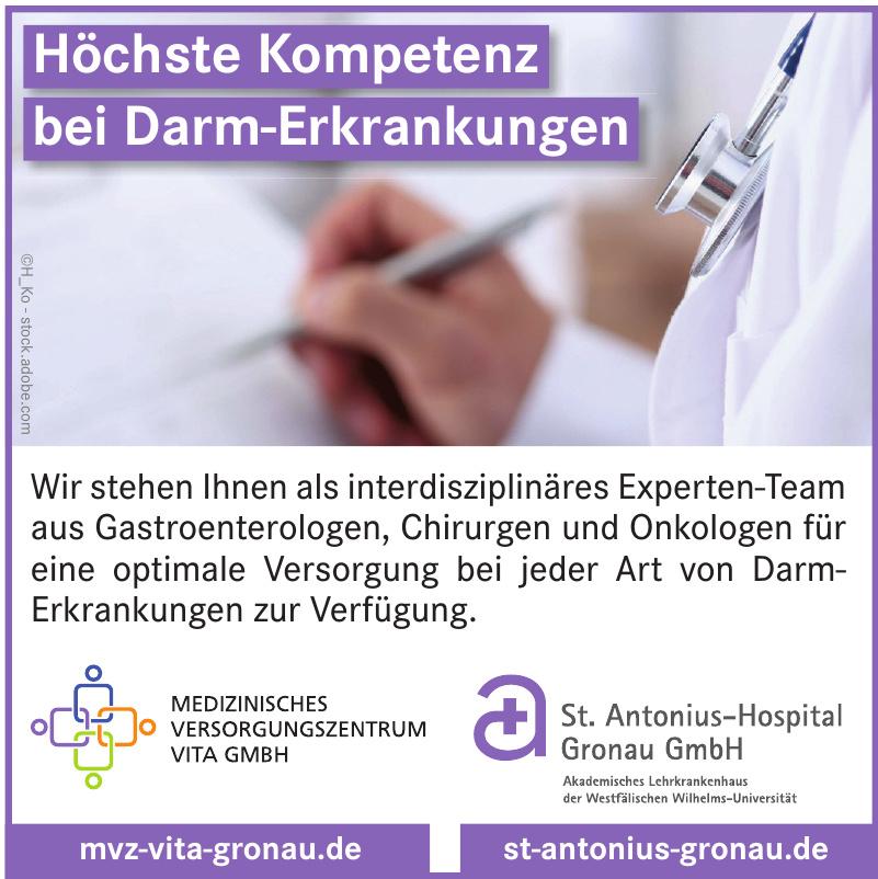 Medizinisches Versorgungszentrum Vita GmbH
