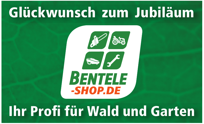 Bentele Shop