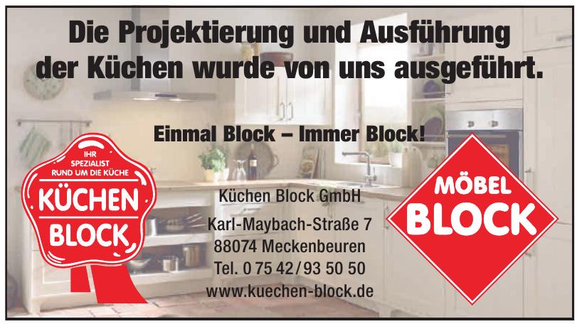 Küchen-Block GmbH
