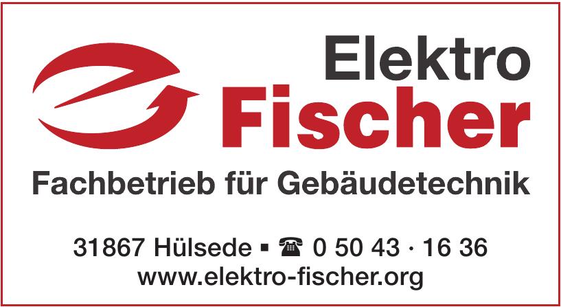Elektro Fischer