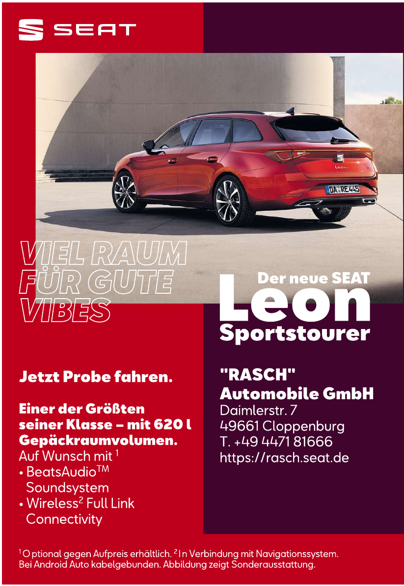 RASCH Automobile GmbH