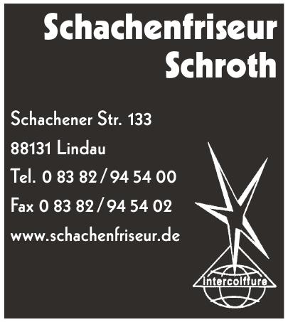 Schachenfriseur Schroth