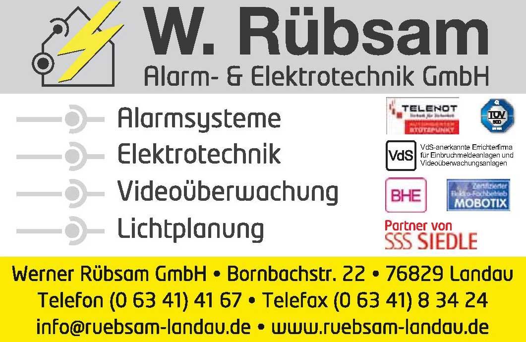 Werner Rübsam GmbH