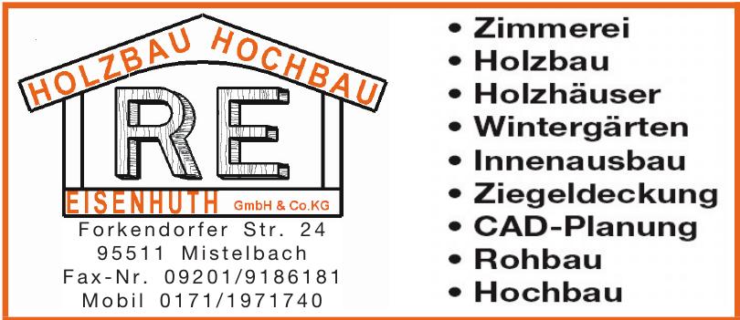RE Eisenhuth GmbH & Co. KG