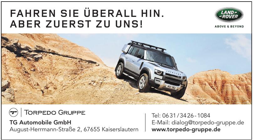 TG Automobile GmbH