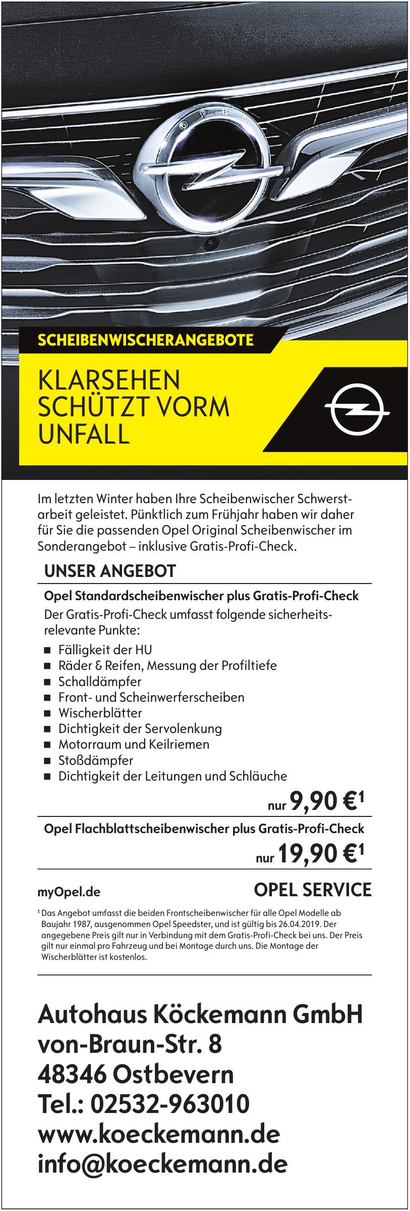 Autohaus Köckemann GmbH