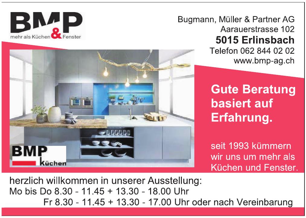 Bugmann, Müller & Partner AG