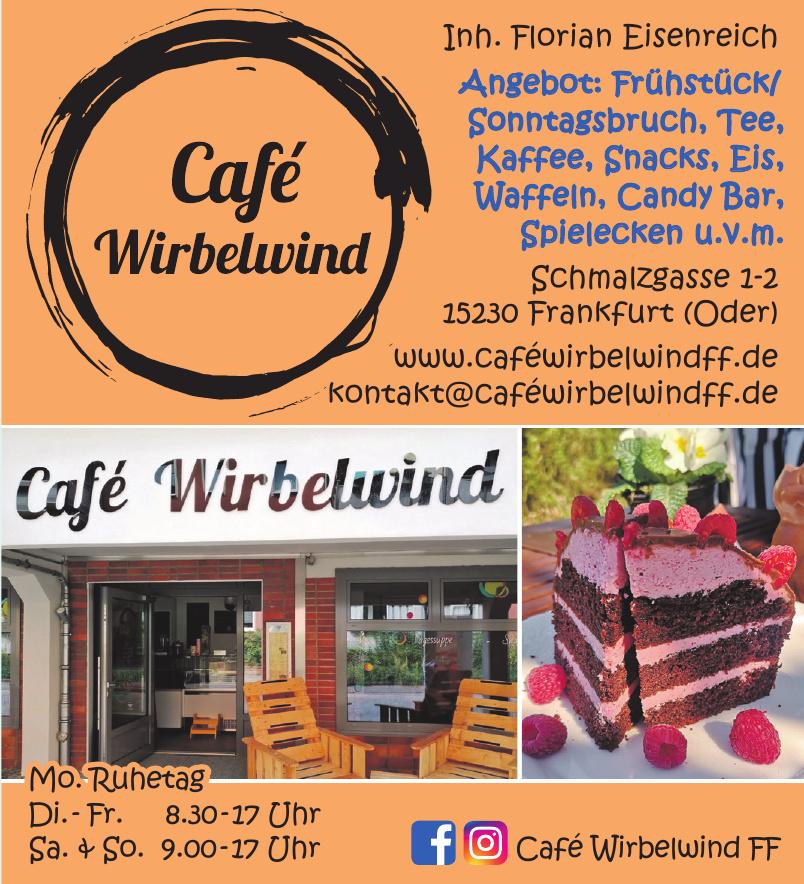 Café Wirbelwind