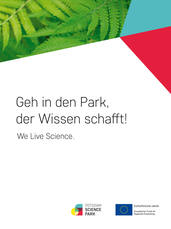 Potsdam Science Park